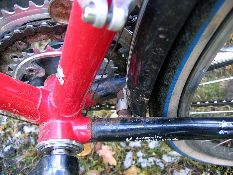 2 stücke Fahrrad Auswechselbare Geschwindigkeit Schnur Linie Schaltkabel