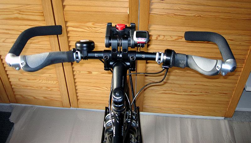 Drehen Gasgriff E-Bike Heimwerken Kraft Lenker Radfahren Roller Eingestellt